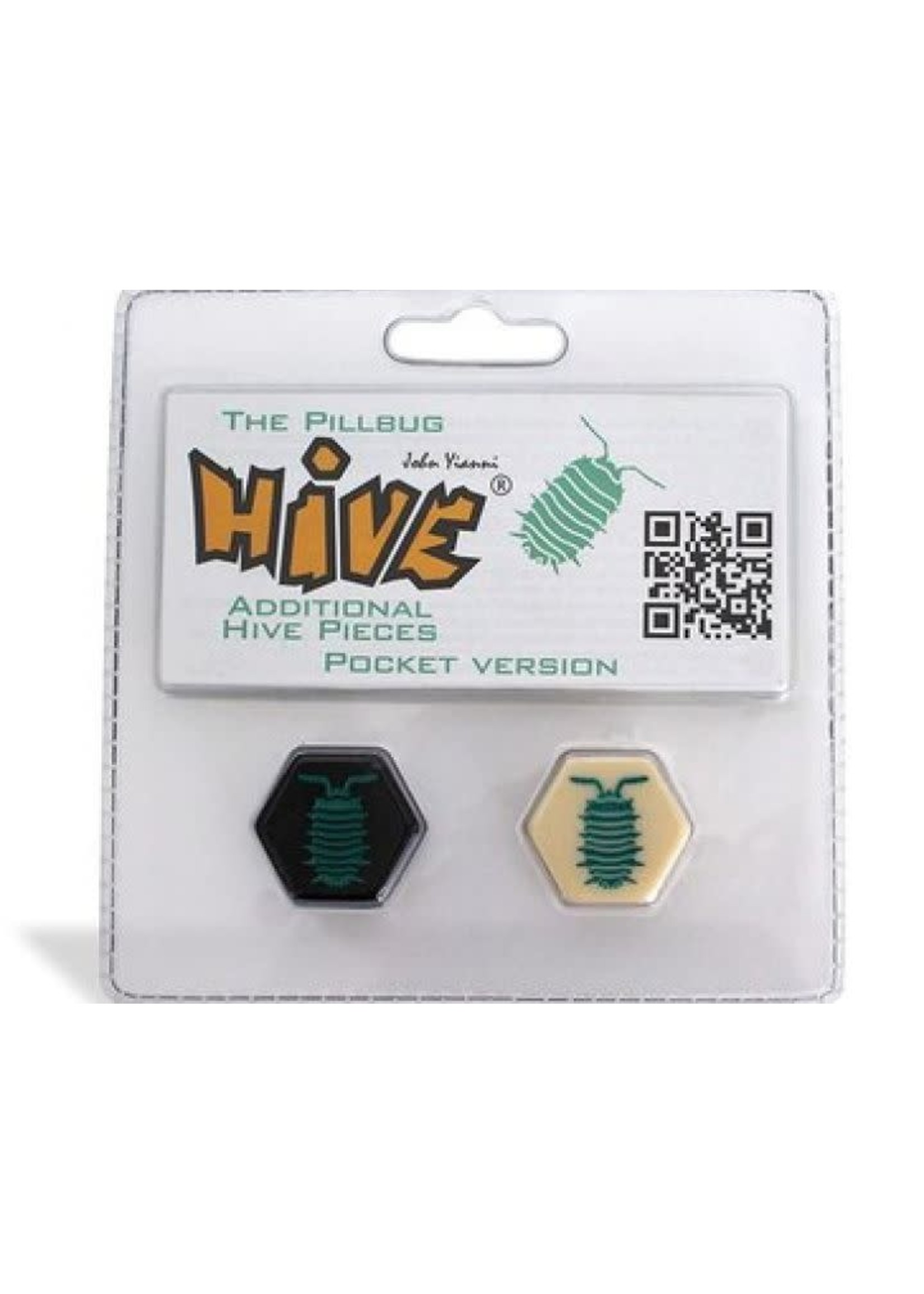 Hive Pillbug Pocket