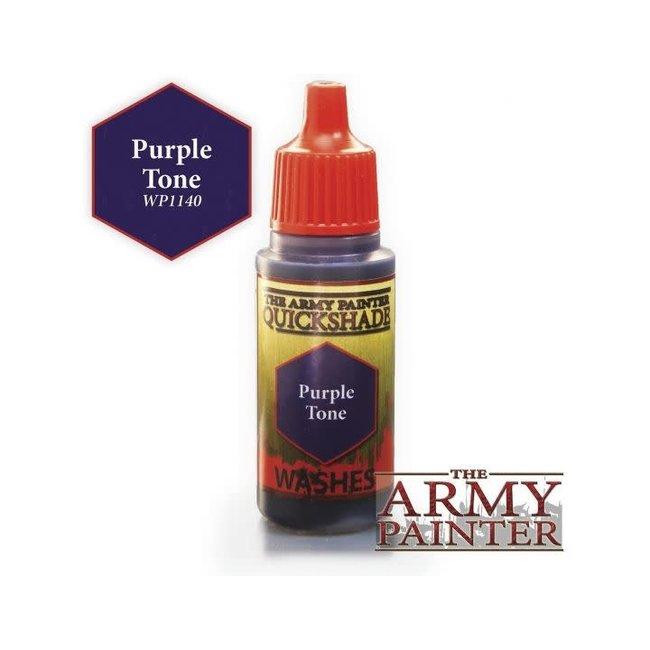 Armypainter Warpaints - Purple Tone Ink