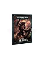 Codex Tyrannids 8Th Ed