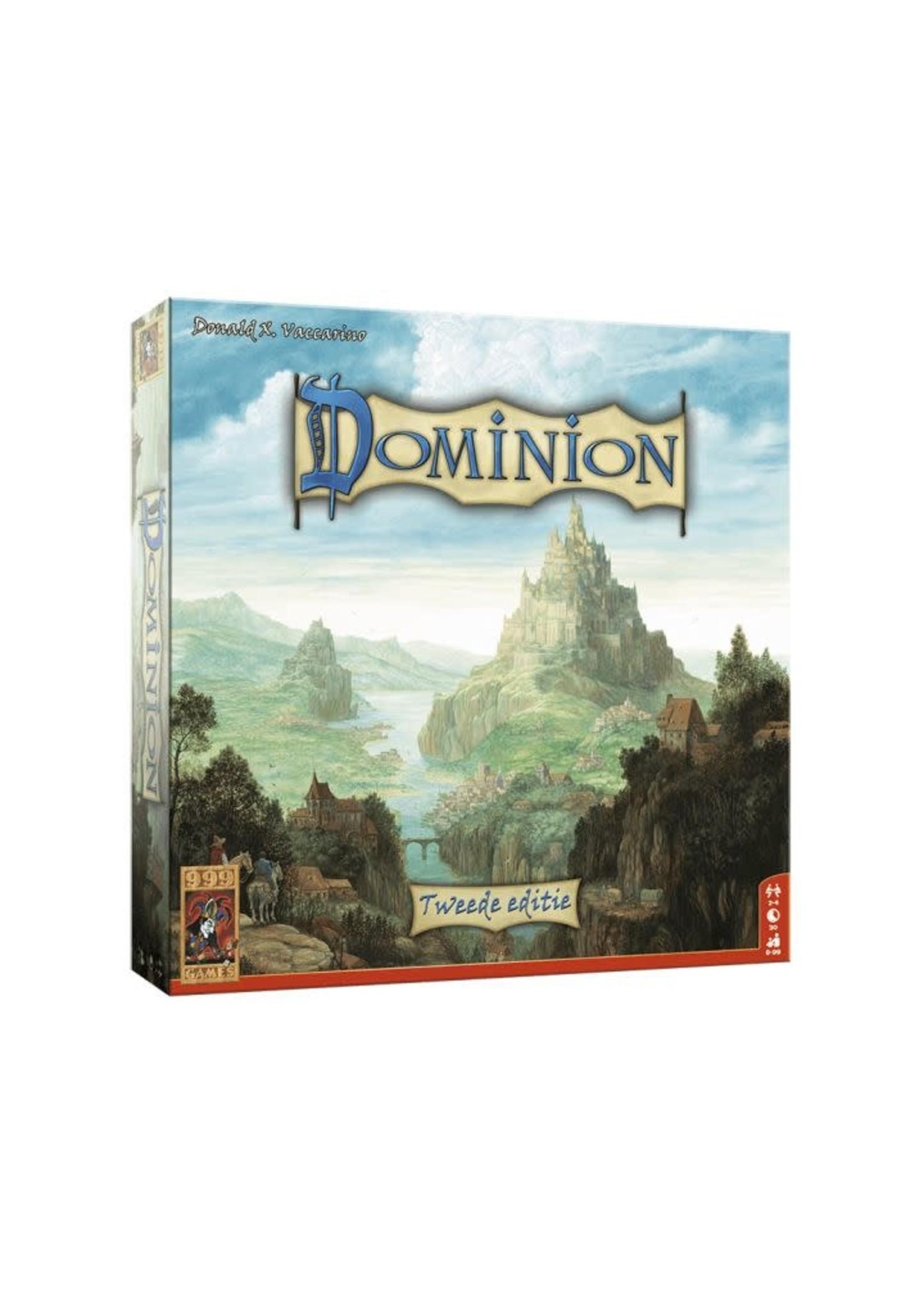 Dominion Tweede Editie
