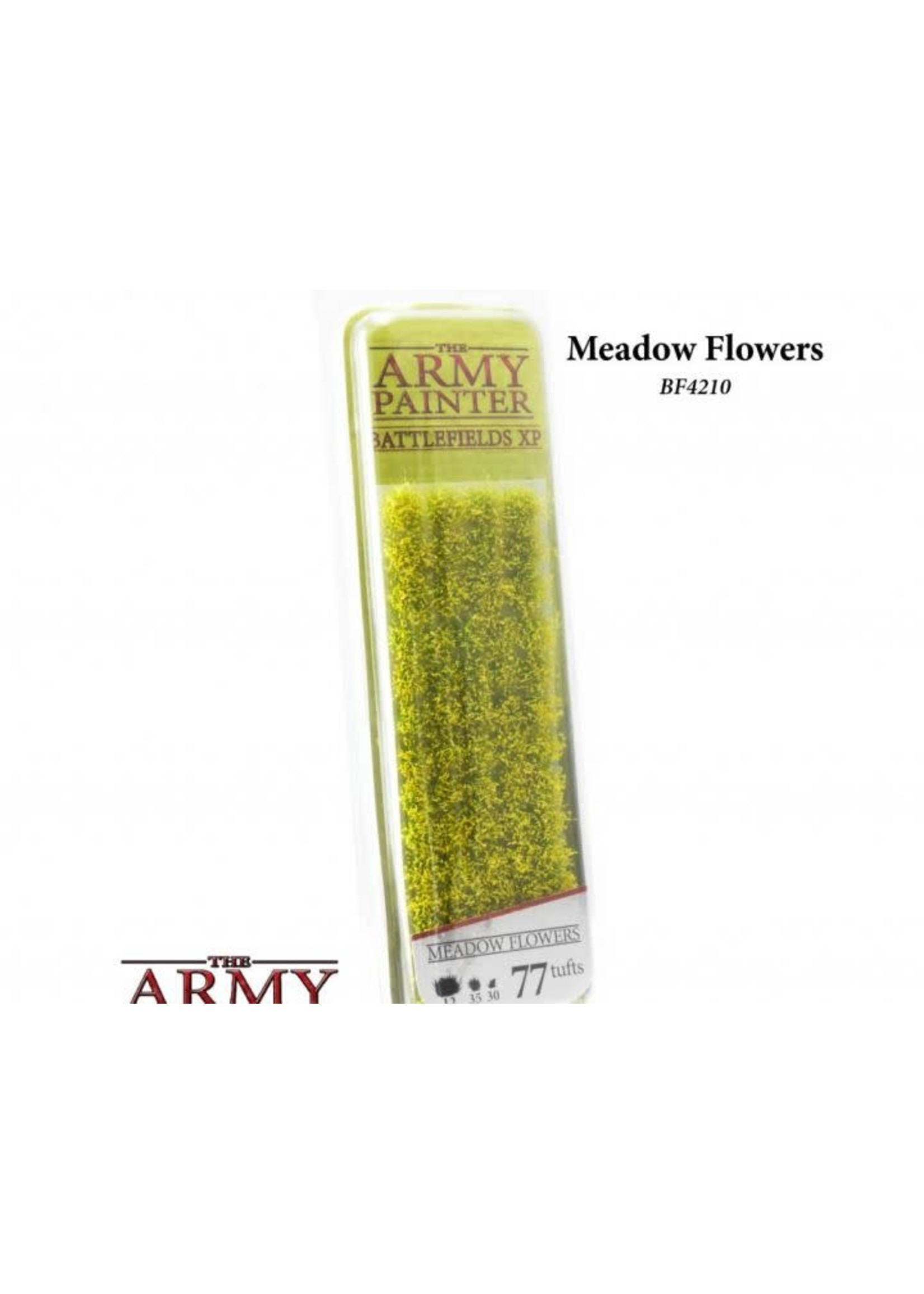 Armypainter Tuft Meadow Flowers