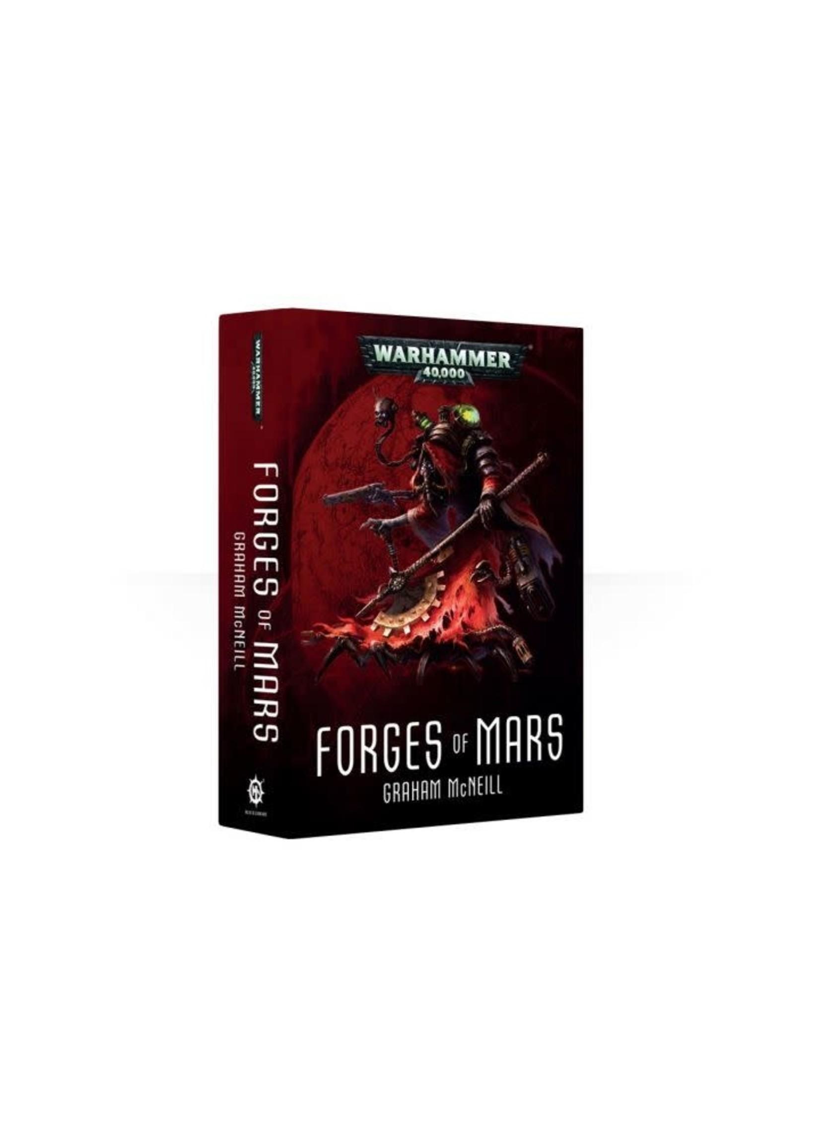 Forges Of Mars Omnibus (Pb) (Bl2321)
