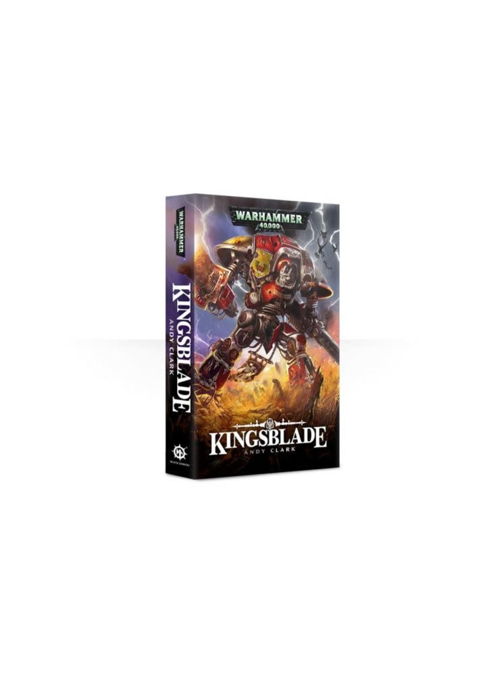 Kingsblade (Pb) (Bl2370)