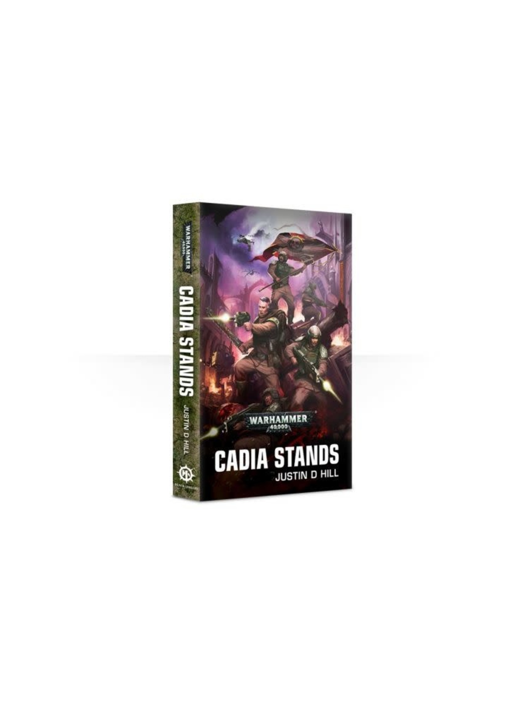 Cadia Stands Pb (Bl2437)