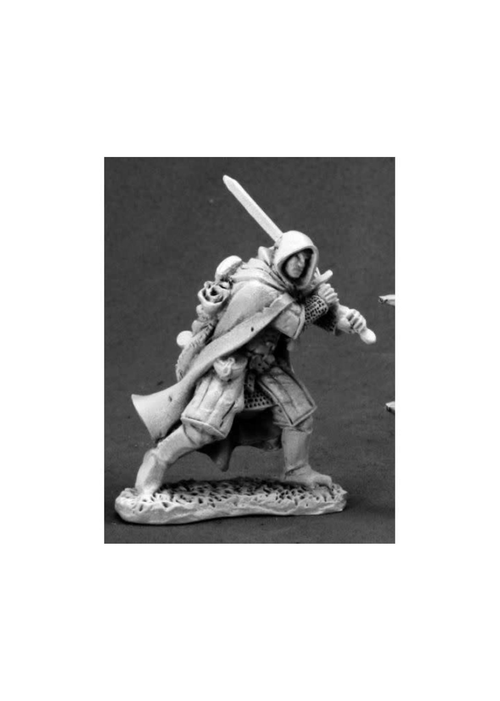 03581 Kieron Ranger