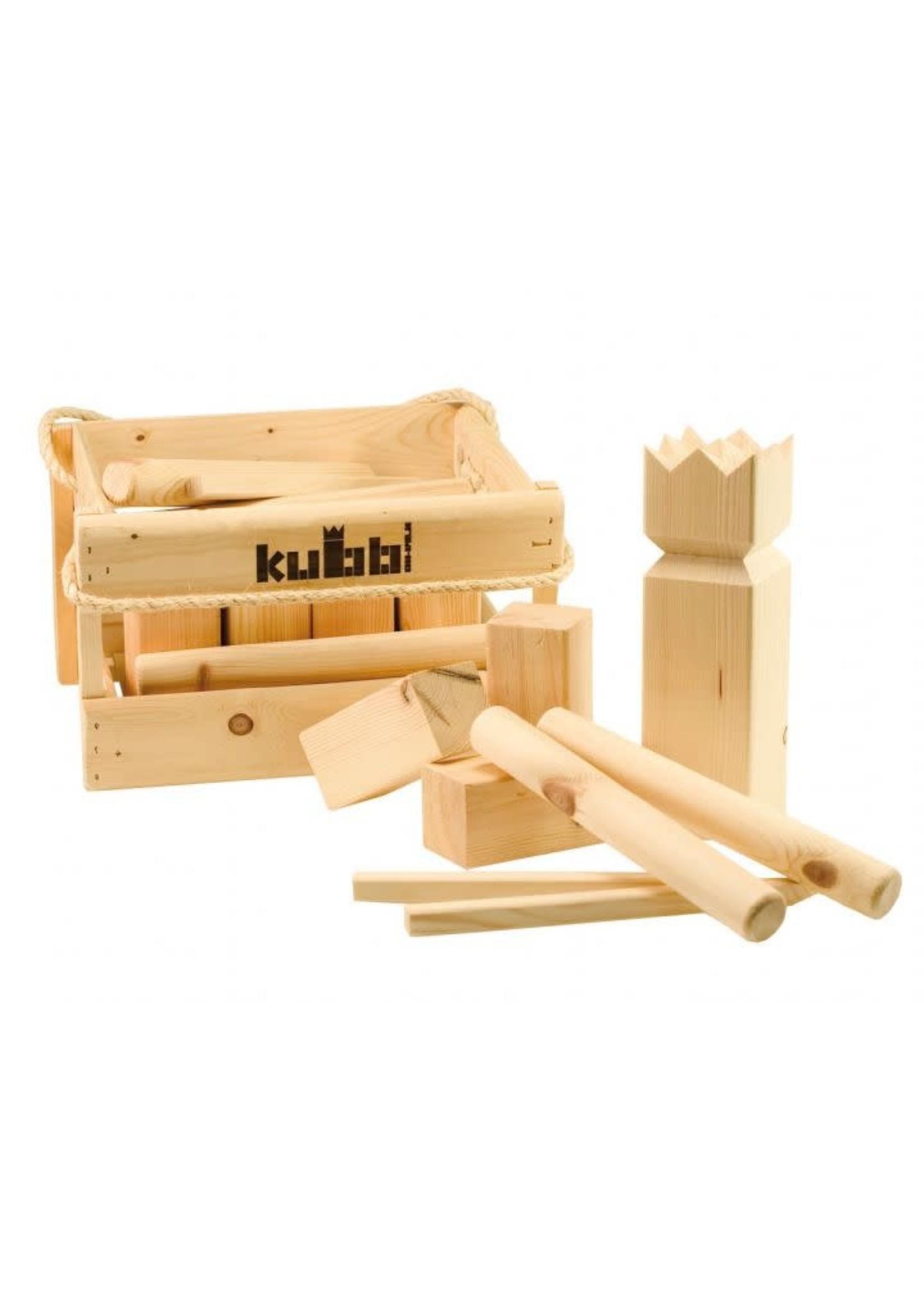 Kubb (Tactic)