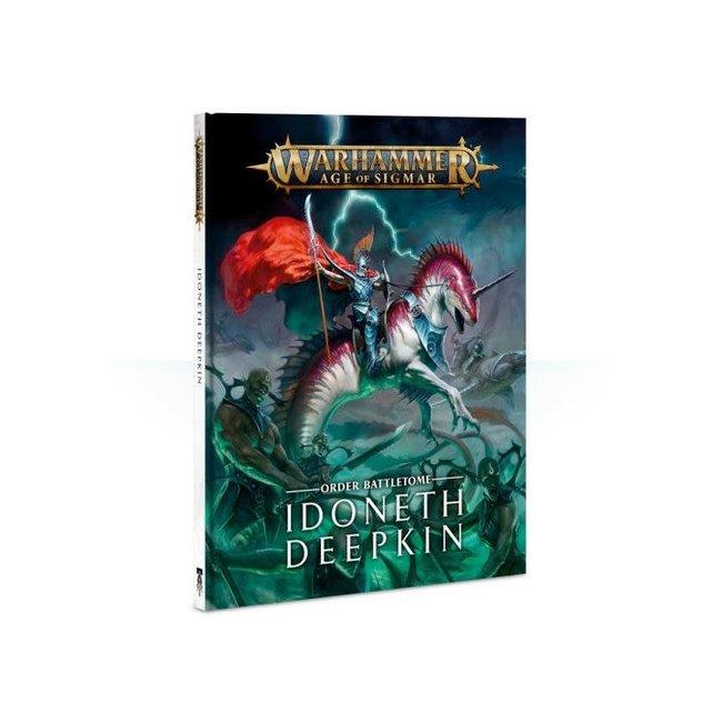 Battletome: Idoneth Deepkin (Hb)