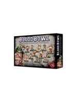 Blood Bowl: Nurgle'S Rotters Team