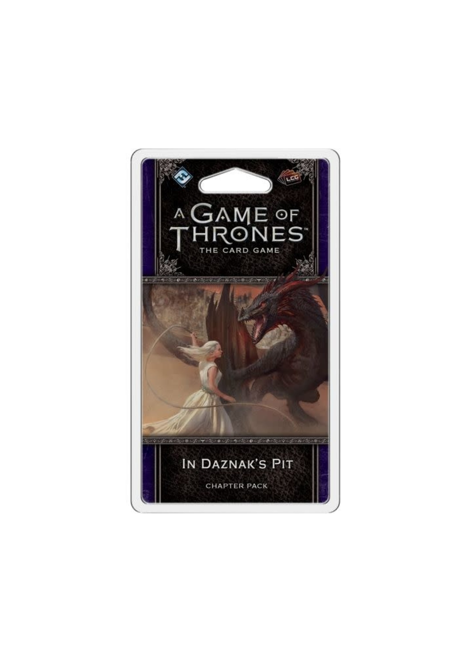 Game Of Thrones 2Nd Ed In Daznak'S Pit
