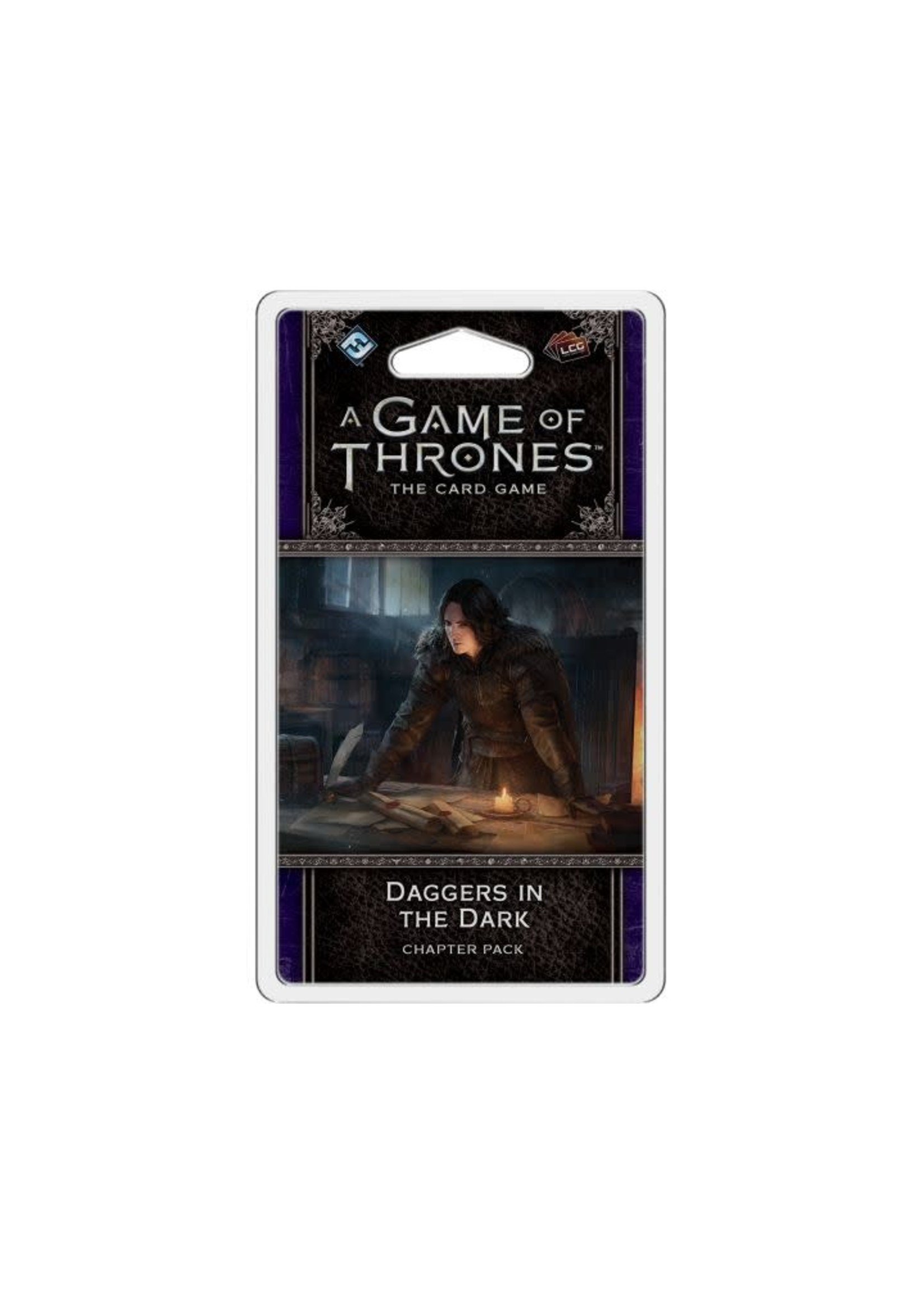 Game Of Thrones 2Nd Ed Daggers In The Dark