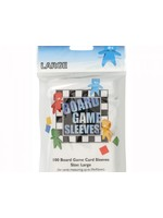 Sleeves Board Game - Large (59X92Mm)