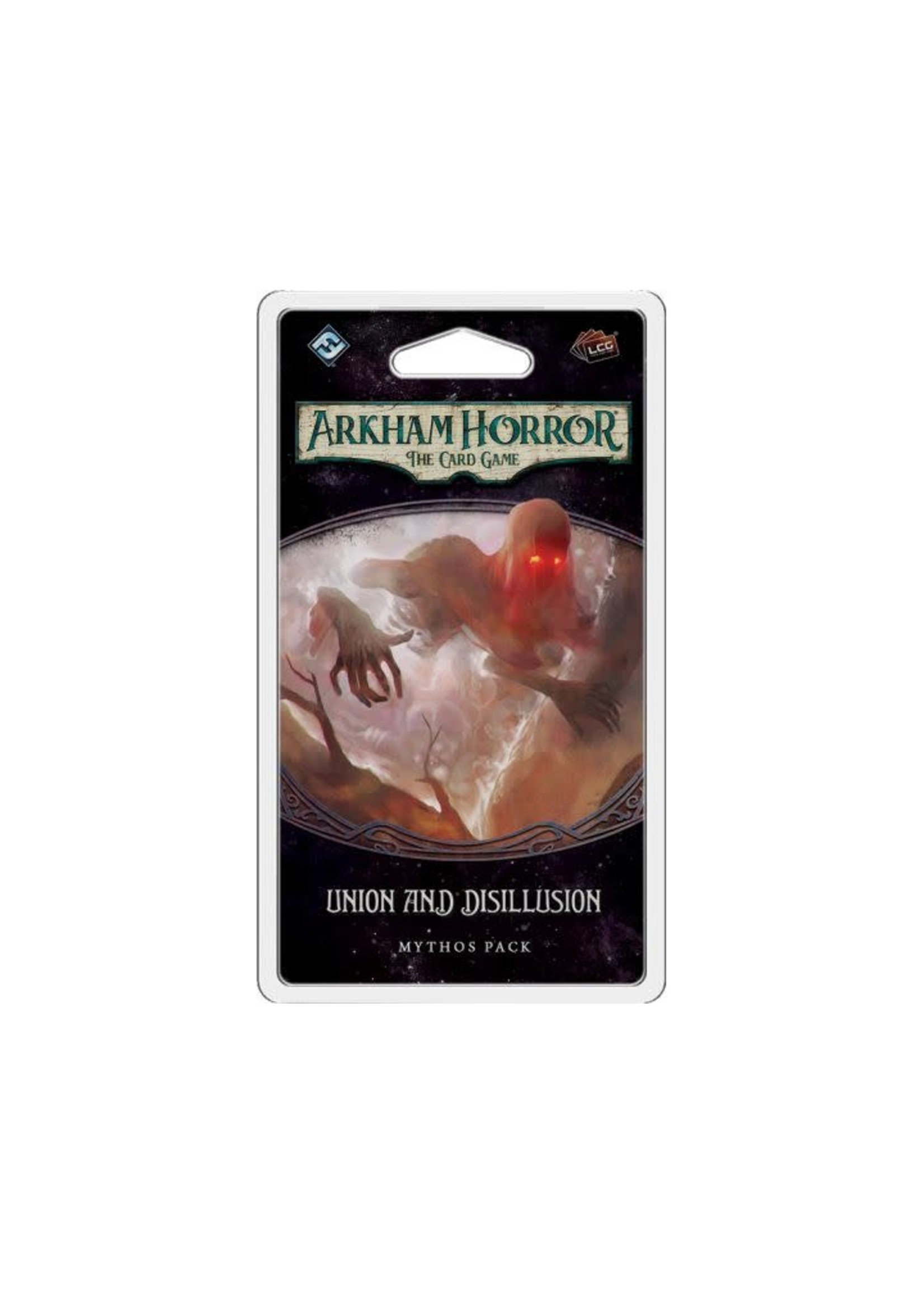Arkham Horror Lcg: Union And Illusion