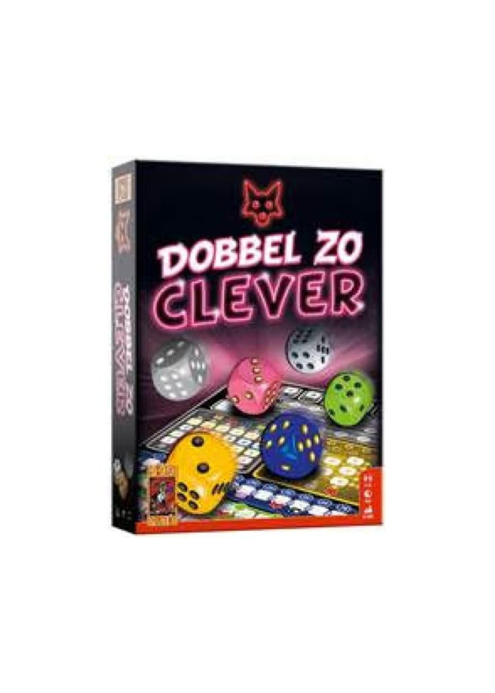 Dobbel Zo Clever