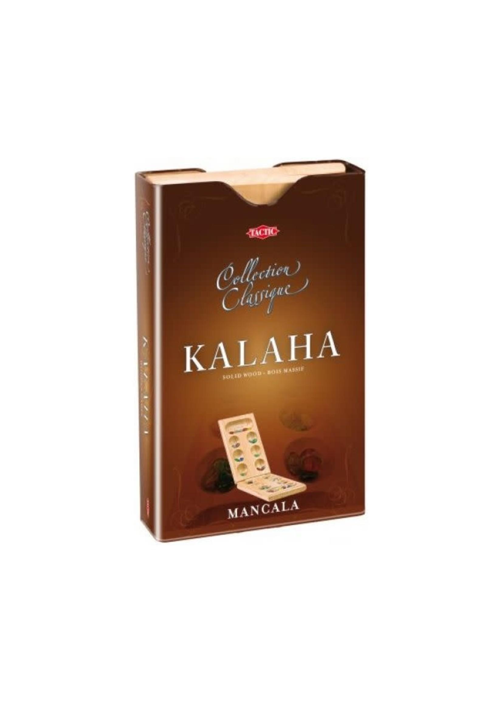 Kalaha / Mancala Tin