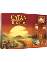 Catan: Big Box 2019