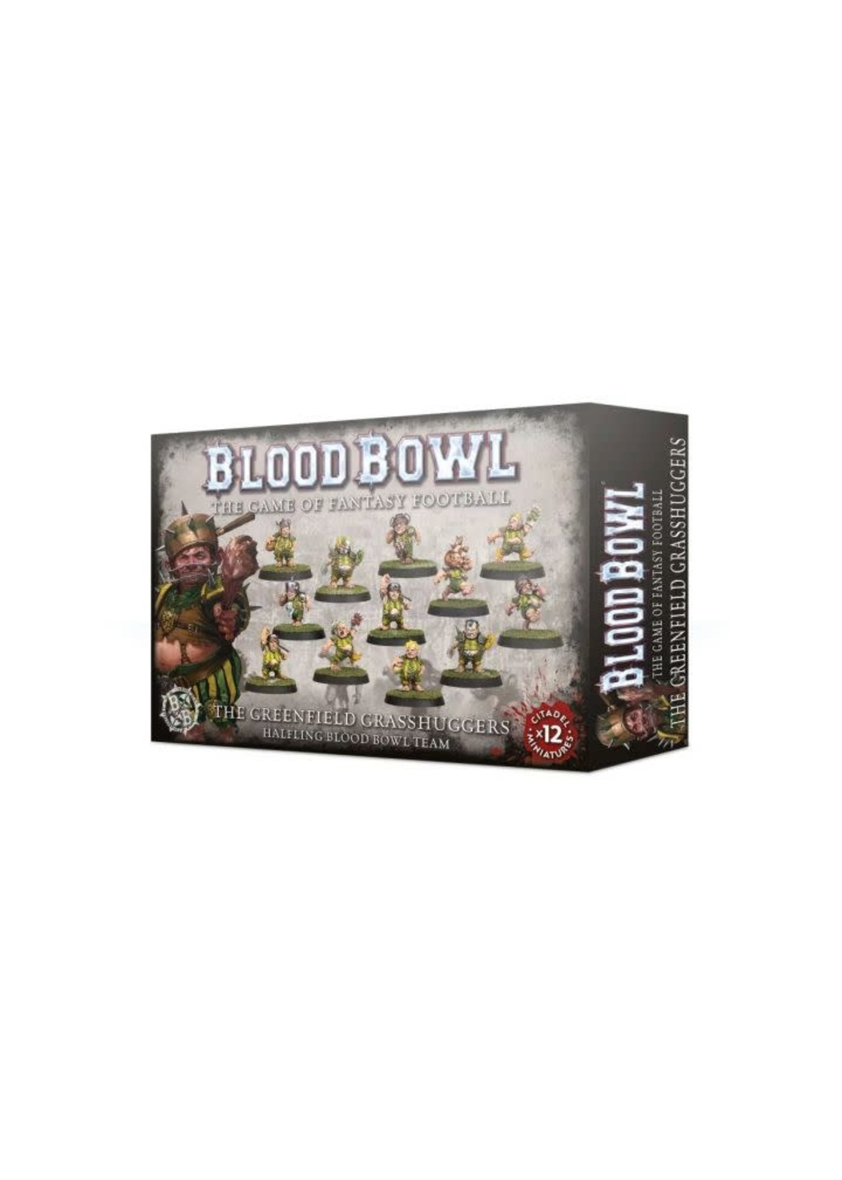Blood Bowl: Gwaka'Moli Crater Gators Pre-Order 12/10