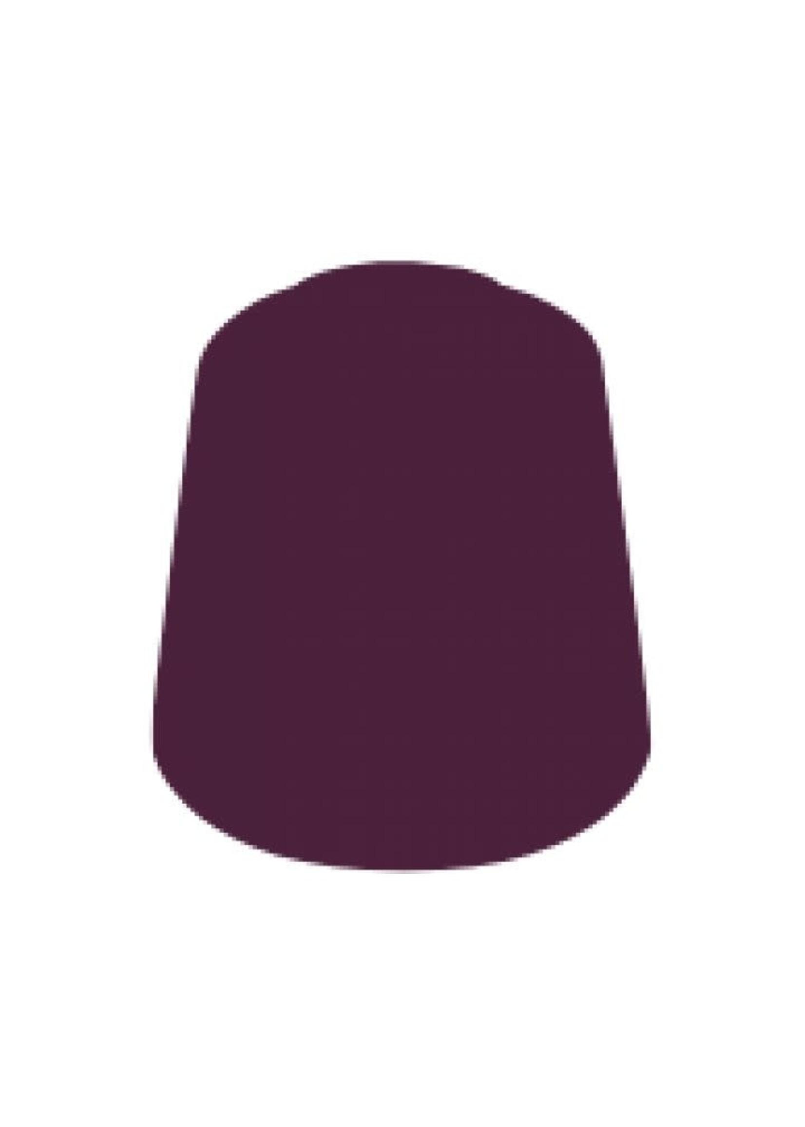 Base: Gal Vorbak Red (12Ml)