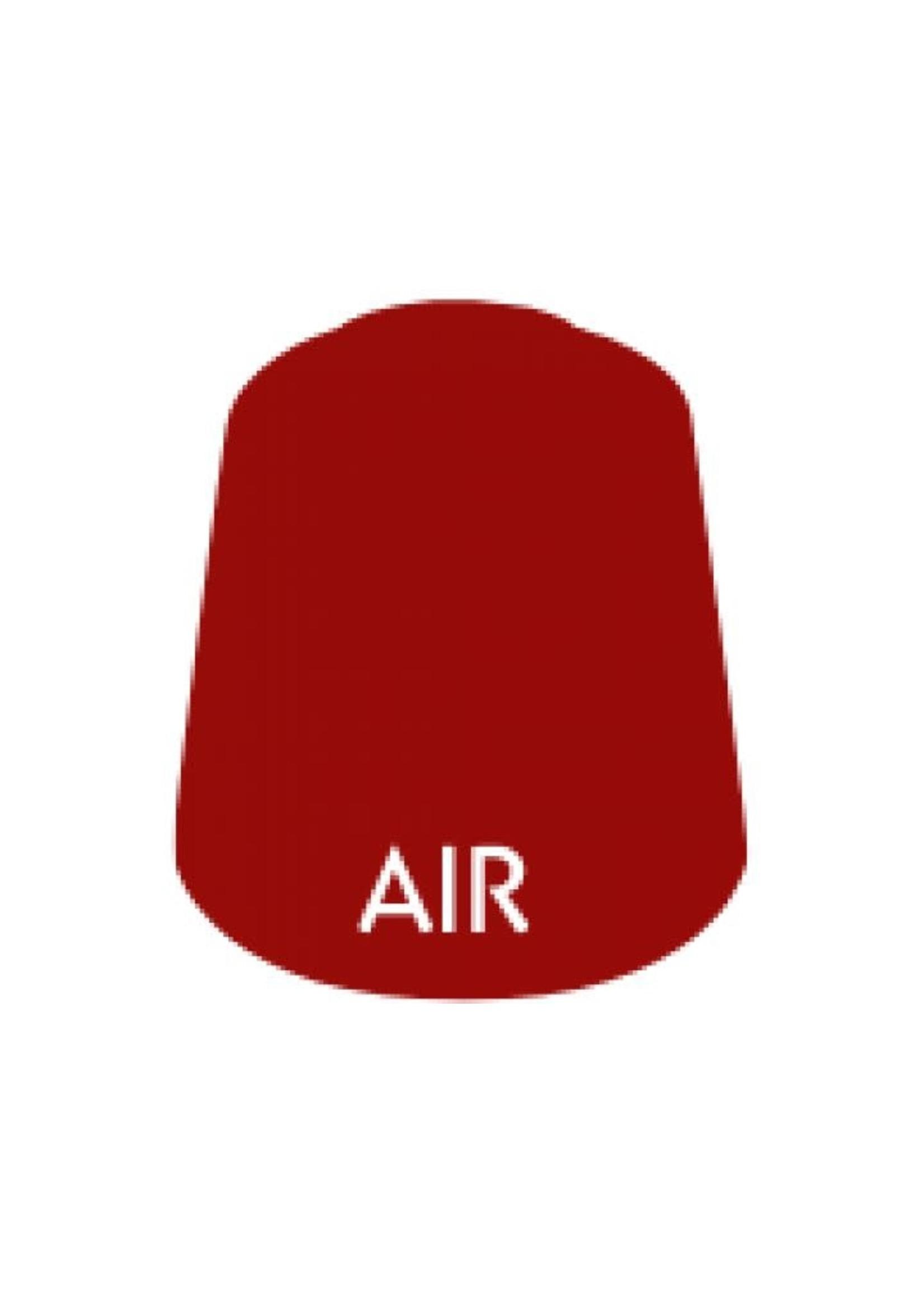 Air: Mephiston Red (24Ml)