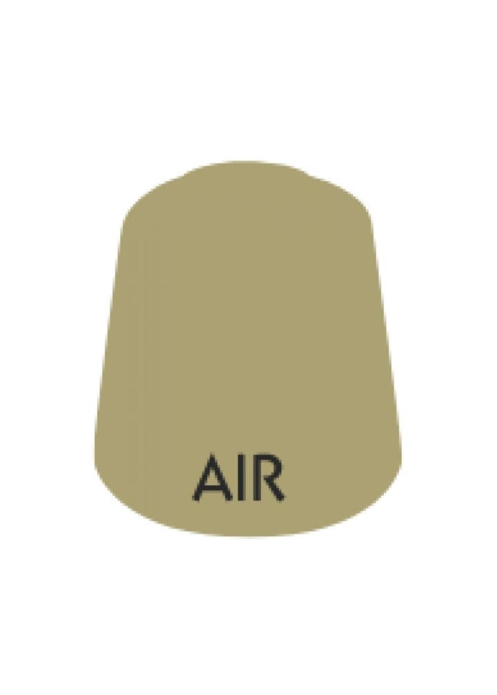 Air: Ushabti Bone (24Ml)