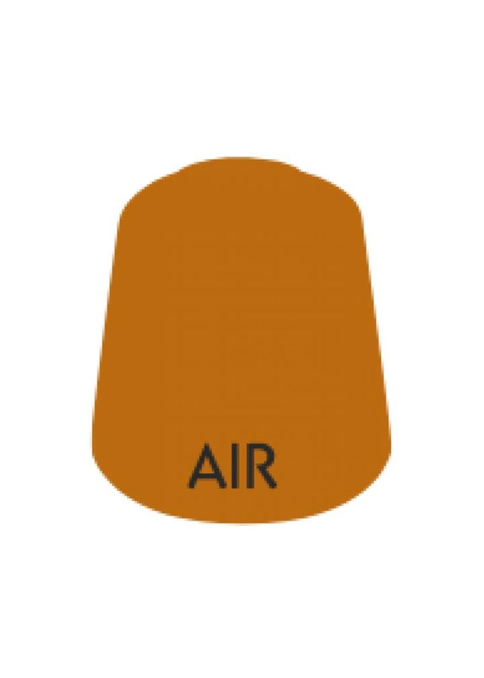 Air: Tau Light Ochre (24Ml)