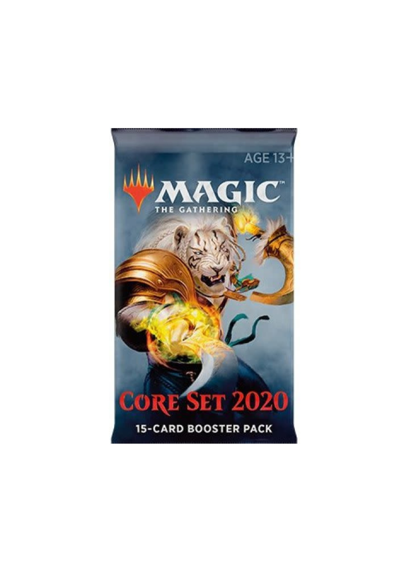 Core 20 Booster