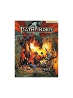 Pathfinder Rpg - Core Rulebook 2Nd Edition