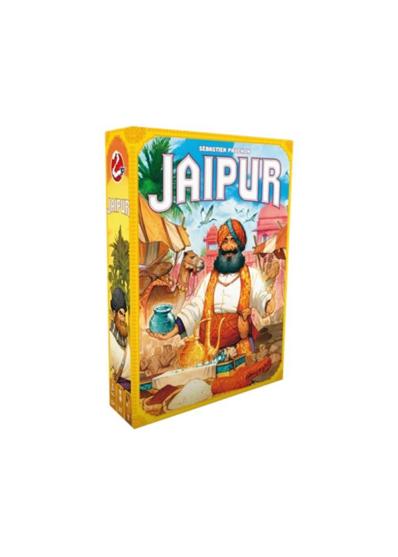 Jaipur Nl