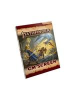 Pathfinder Gm Screen (P2)