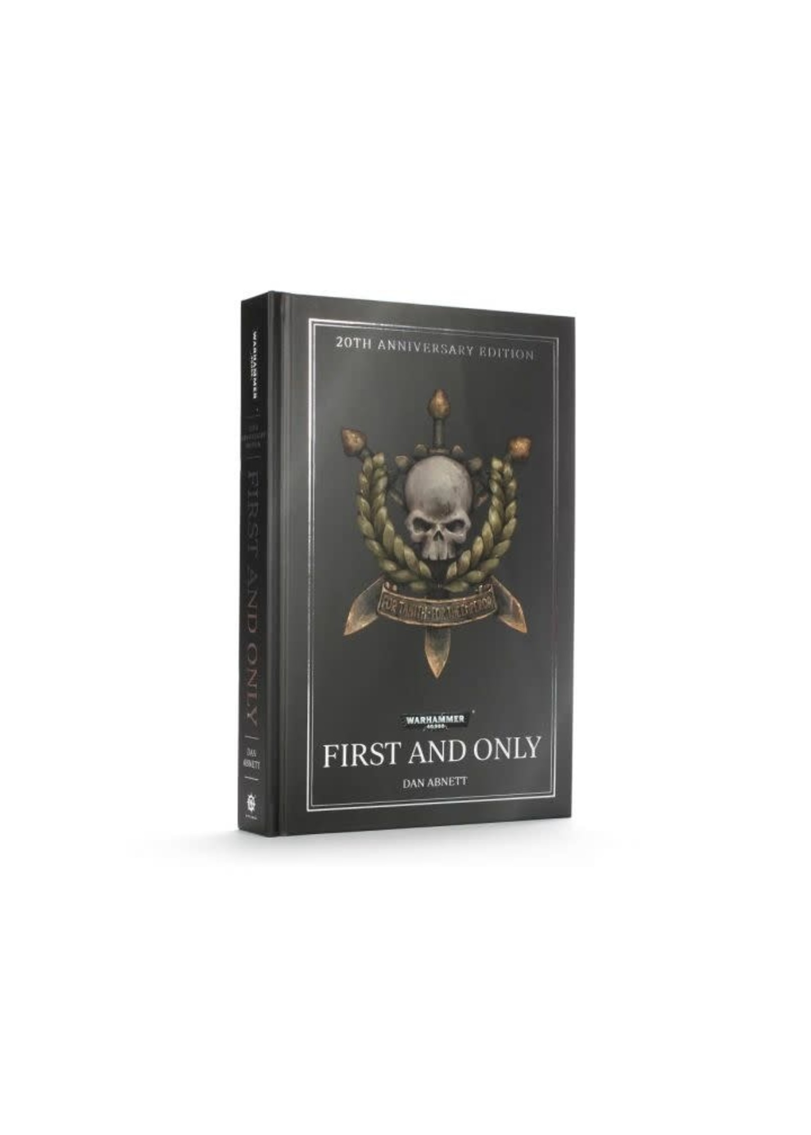 First And Only (20Th Anniversary Ed.)