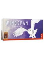 Wingspan Uitbreiding Europa