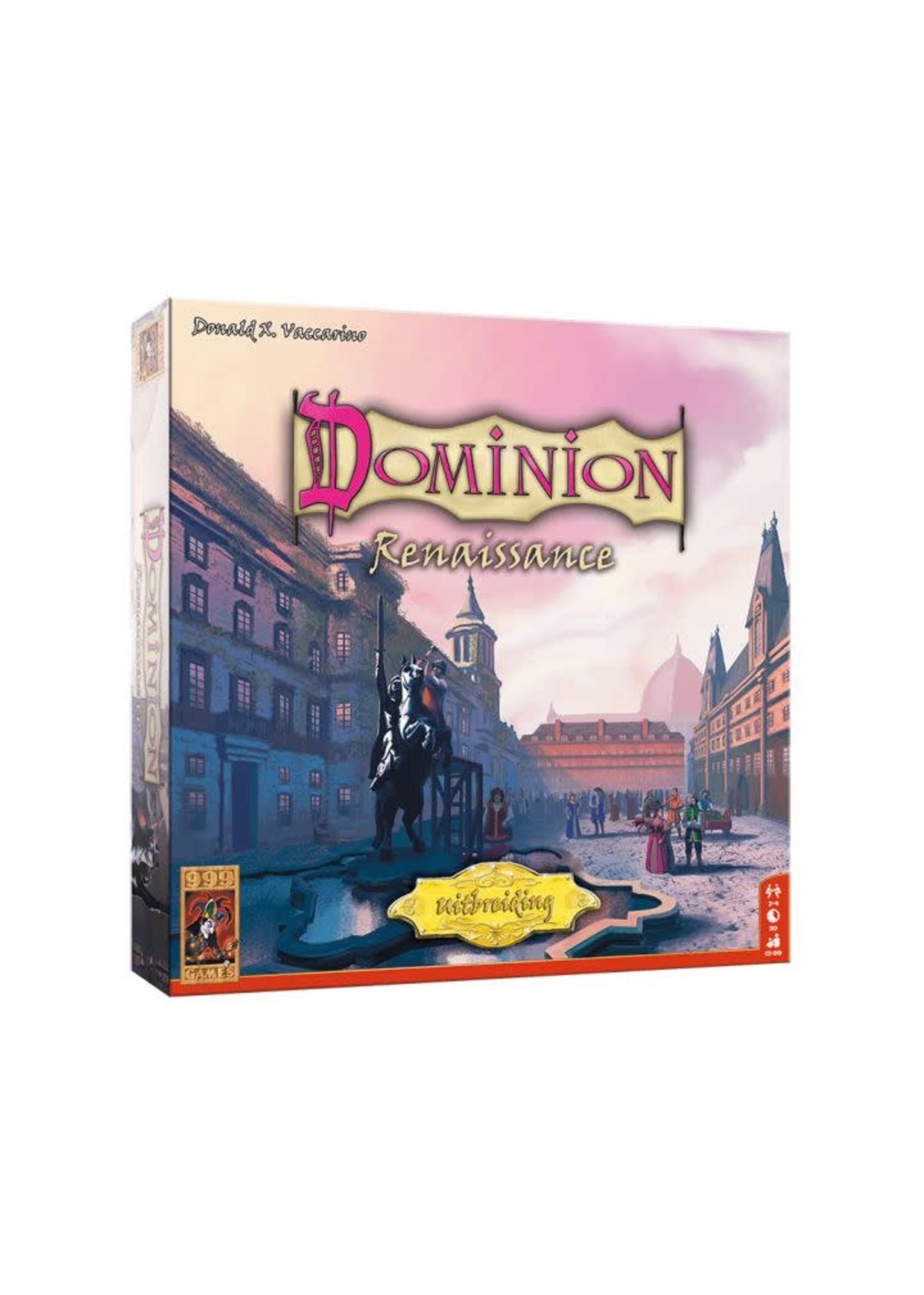 Dominion Rennaissance
