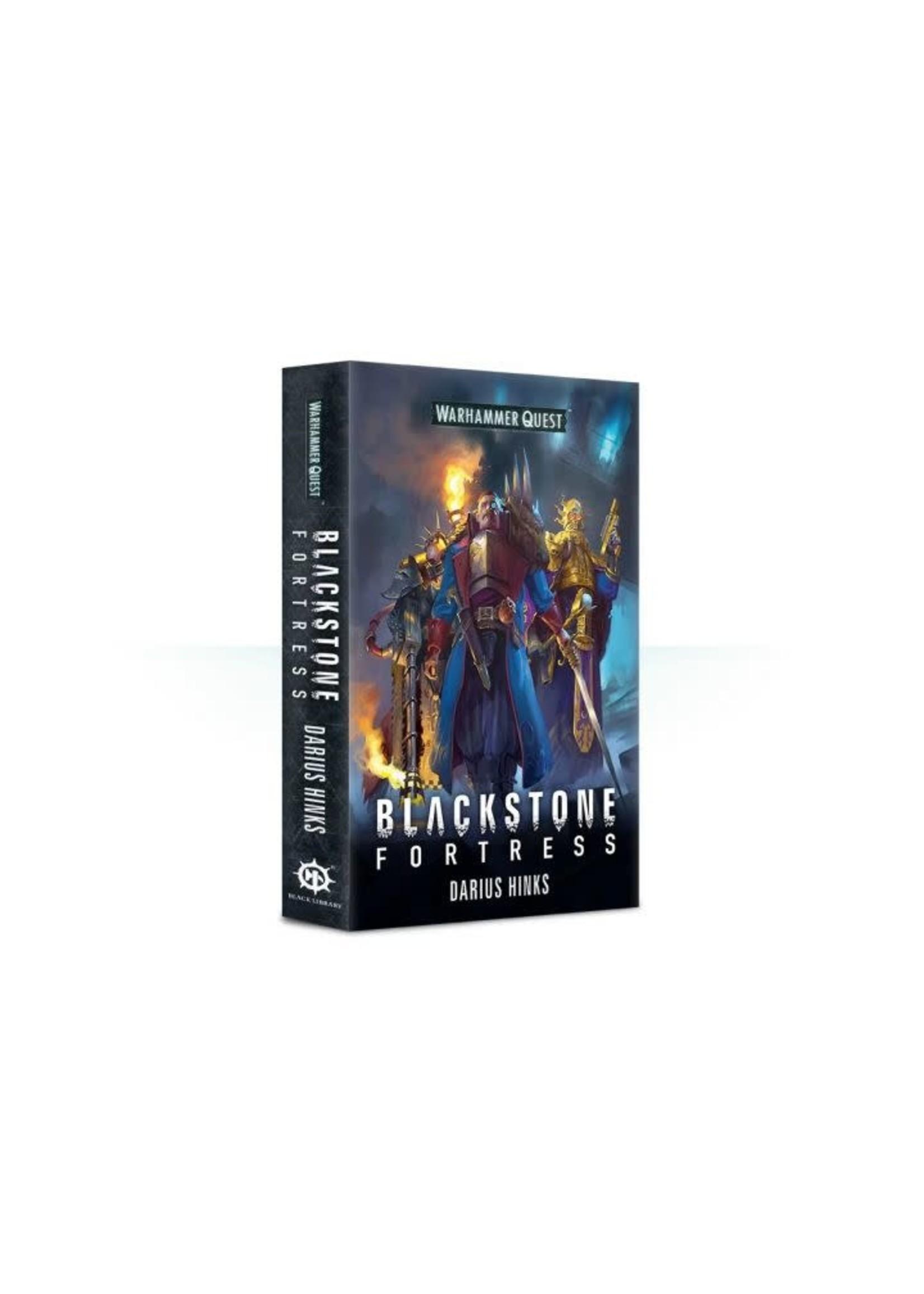 Blackstone Fortress (Pb) Bl2663