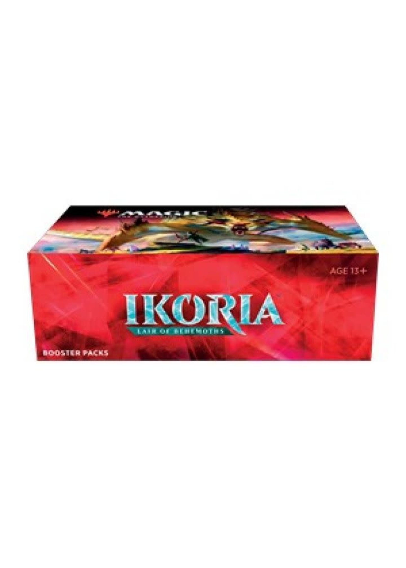 Boosterbox Ikoria Pre-Order