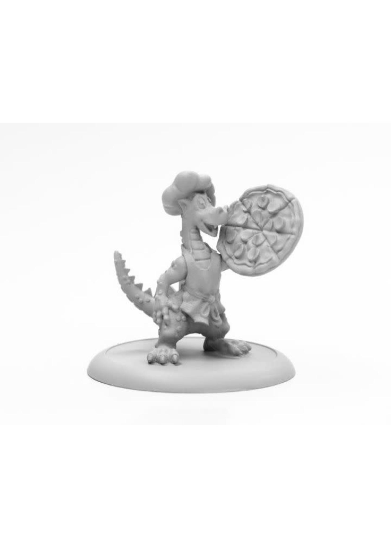 04003 Petey, Pizza Dungeon Dragon