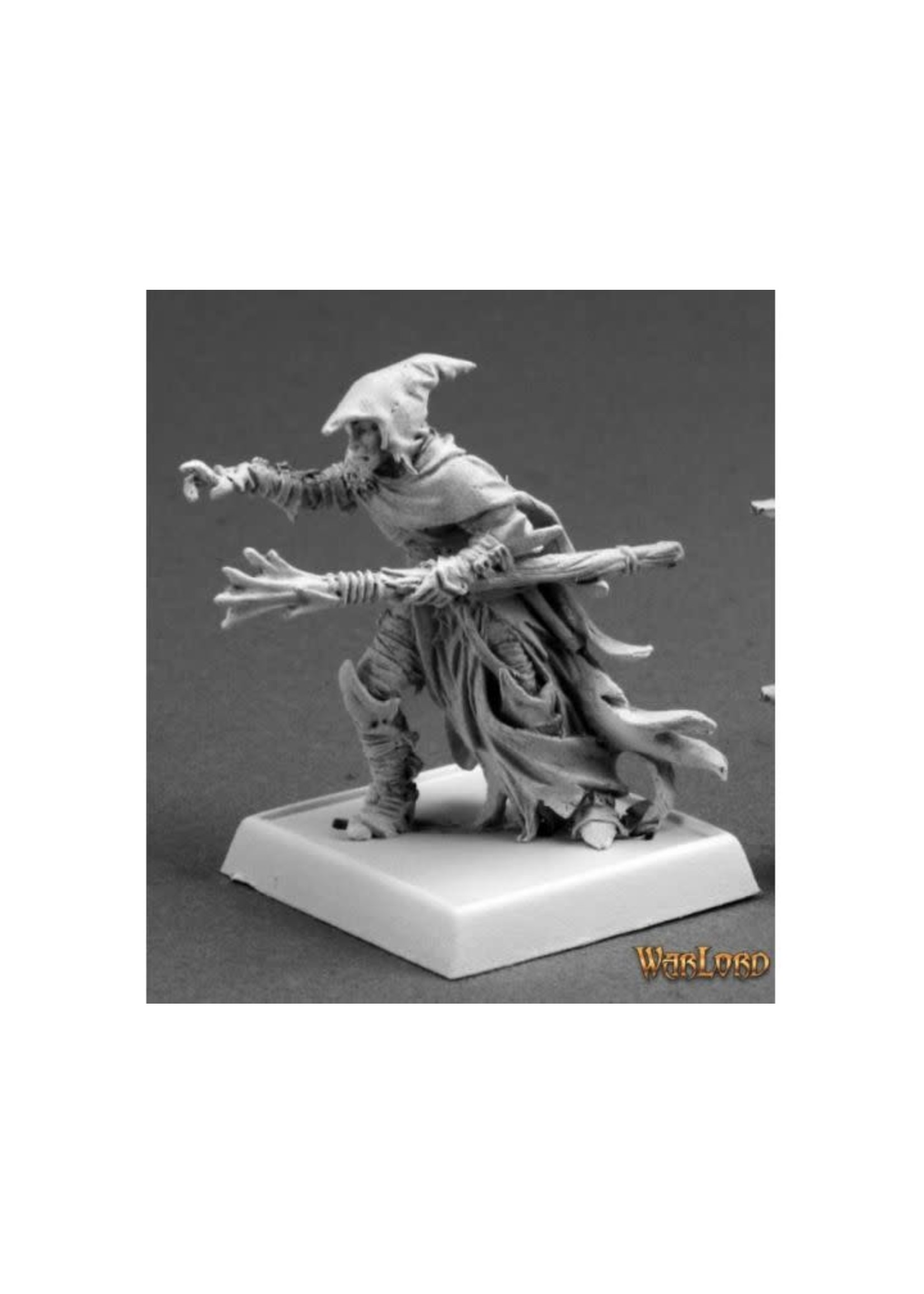 14630 Dramorion, Dark Elf Sorcerer