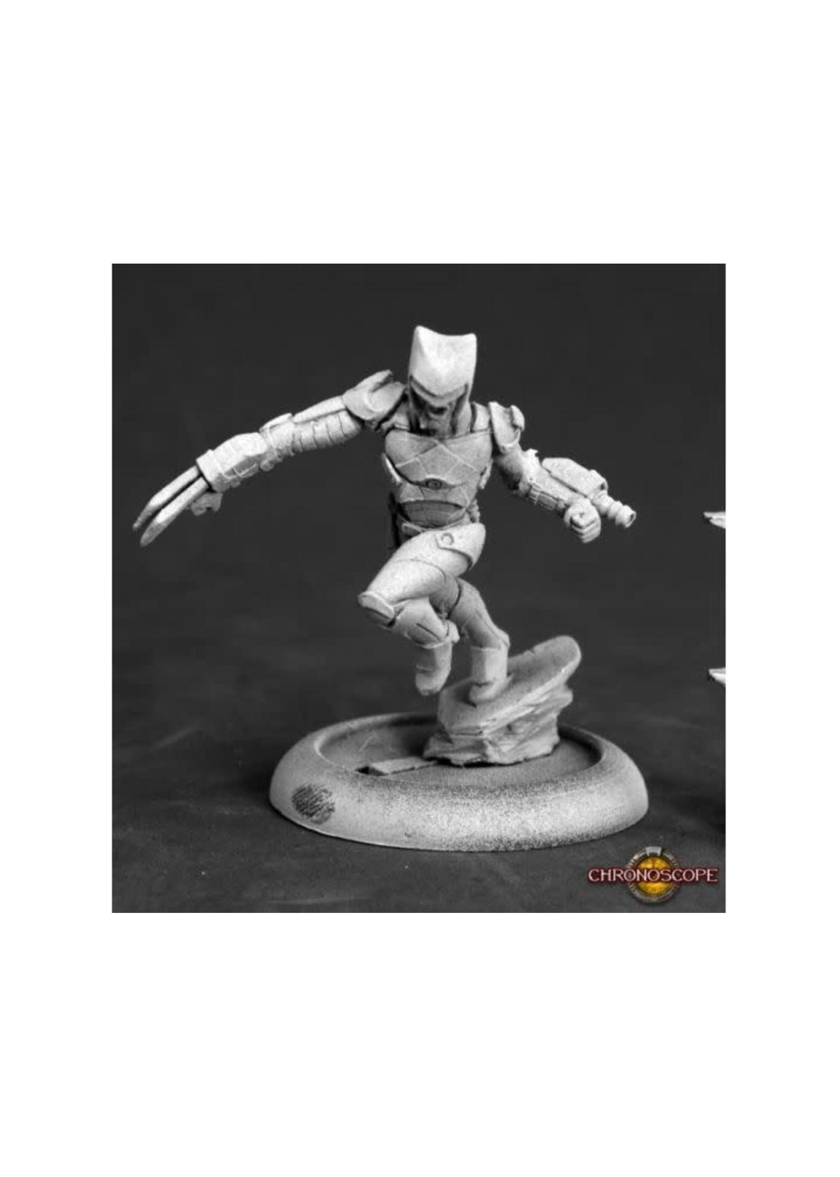50275 Shadow Talon, Super Hero