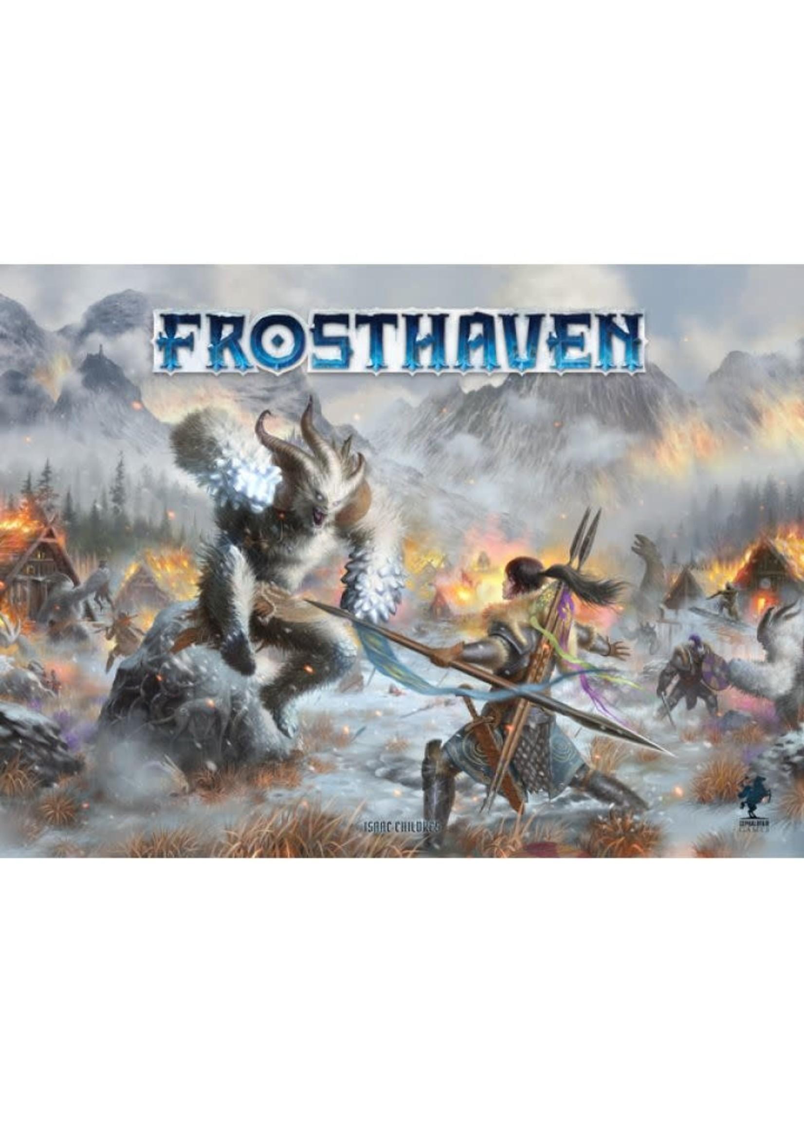Frosthaven (Verwacht juni 2021)