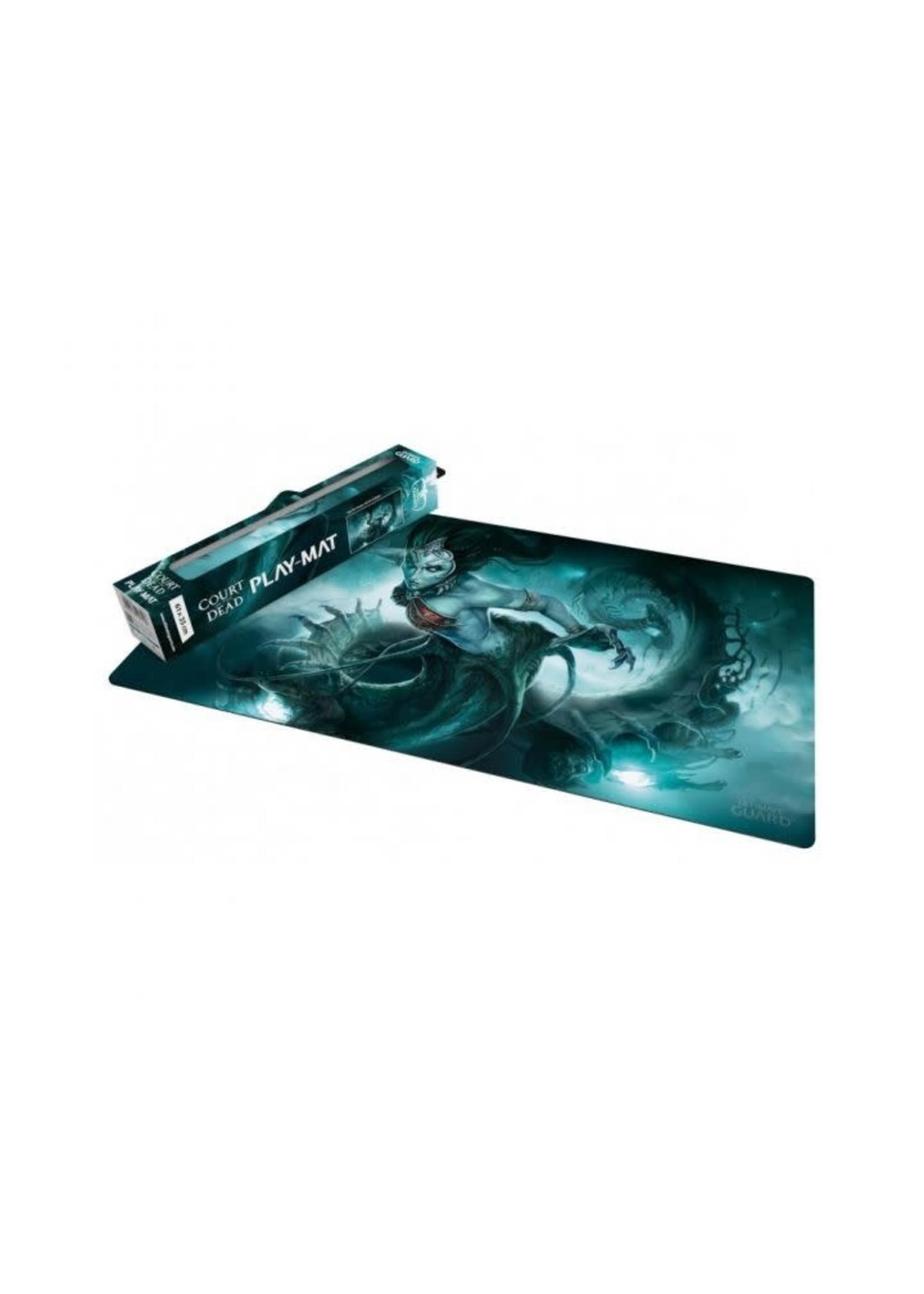 Court Of The Dead Play-Mat Death'S Siren I 61 X 35 Cm