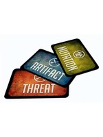 Mutant: Year Zero Card Deck