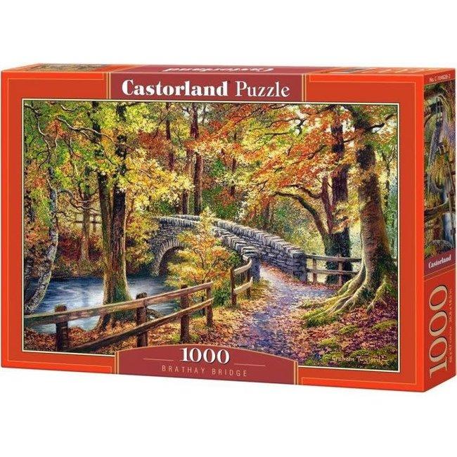 Castorland Brathay Bridge - 1000 Stukjes