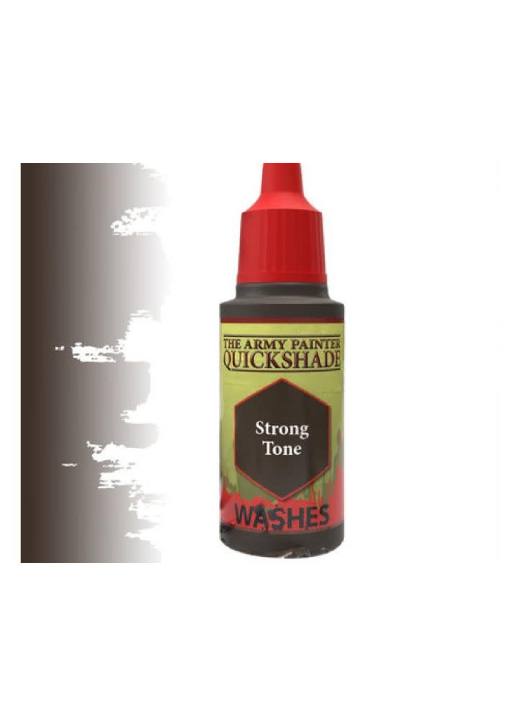 Army Painter Warpaints - Strong Tone Ink