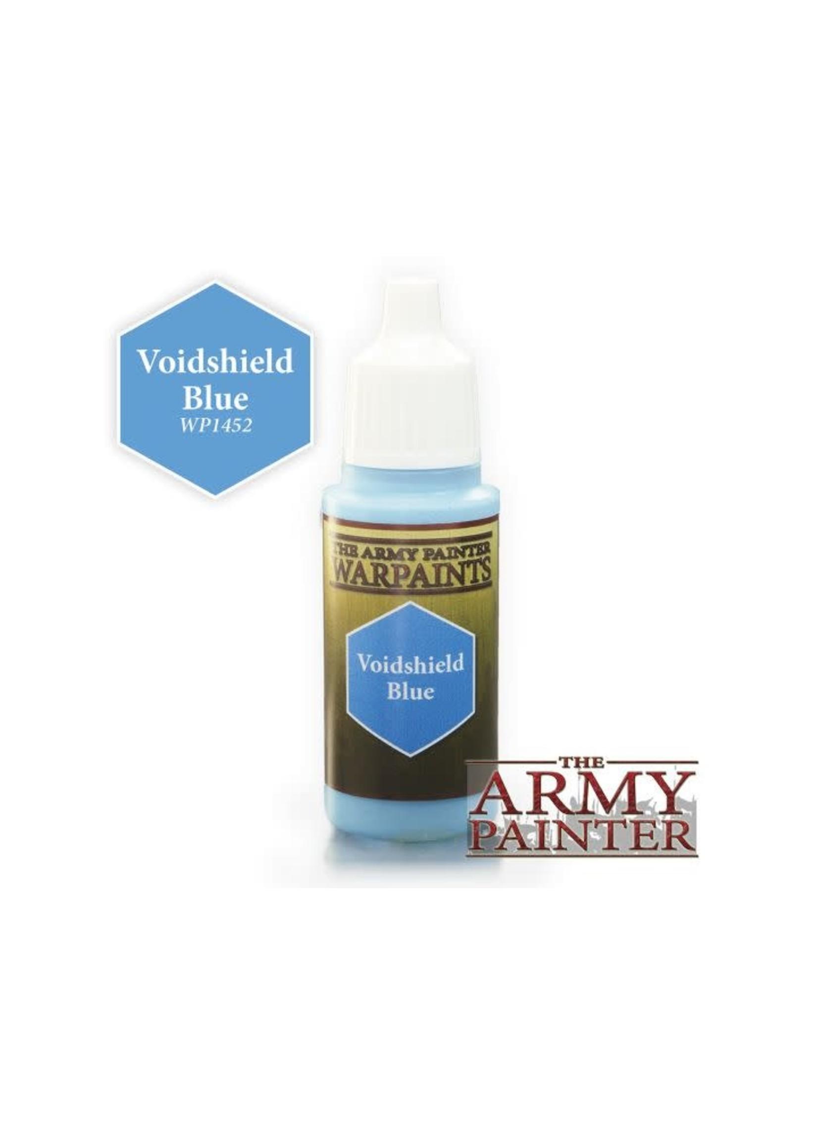 Army Painter Warpaints - Voidshield Blue