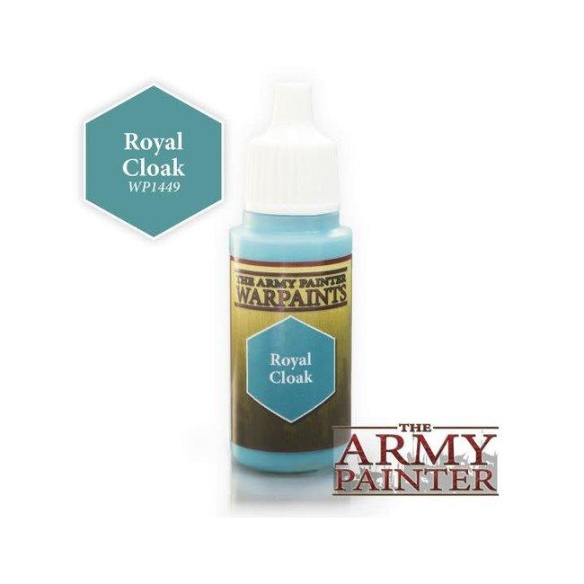 Army Painter Warpaints - Royal Cloak