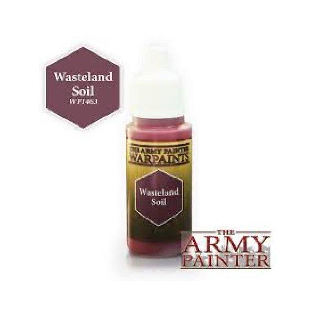 Army Painter Warpaints - Wasteland Soil