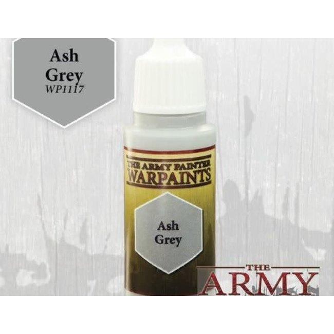 Army Painter Warpaints - Ash Grey