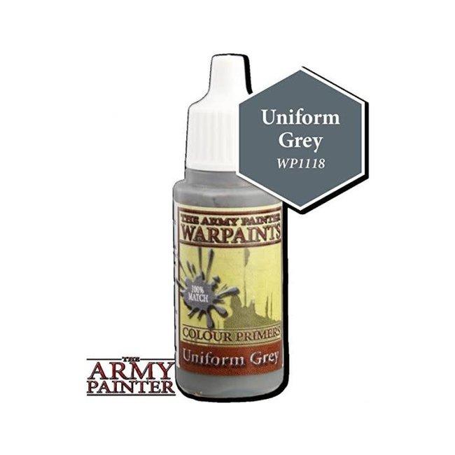 Army Painter Warpaints - Uniform Grey