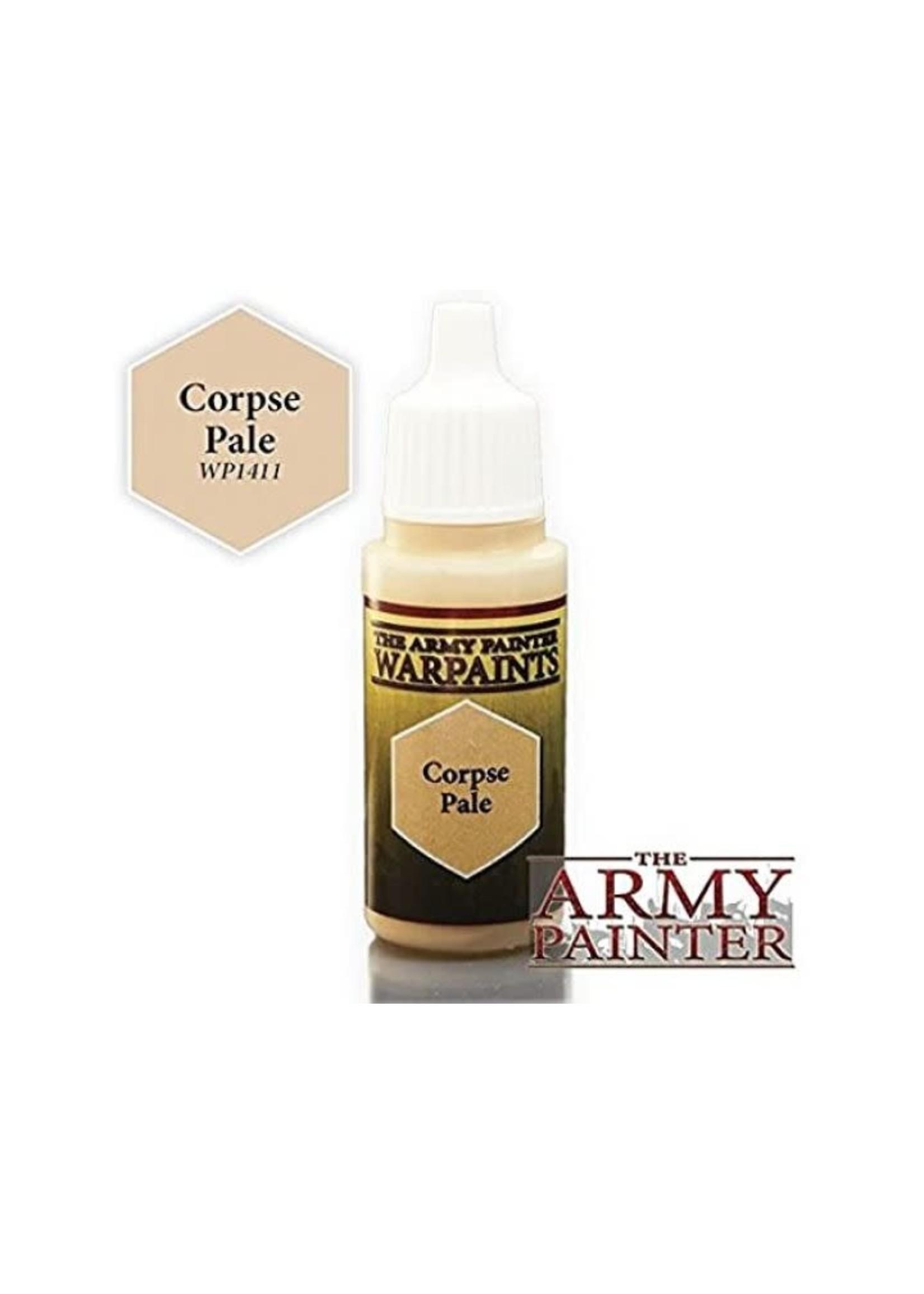 Army Painter Warpaints - Corpse Pale
