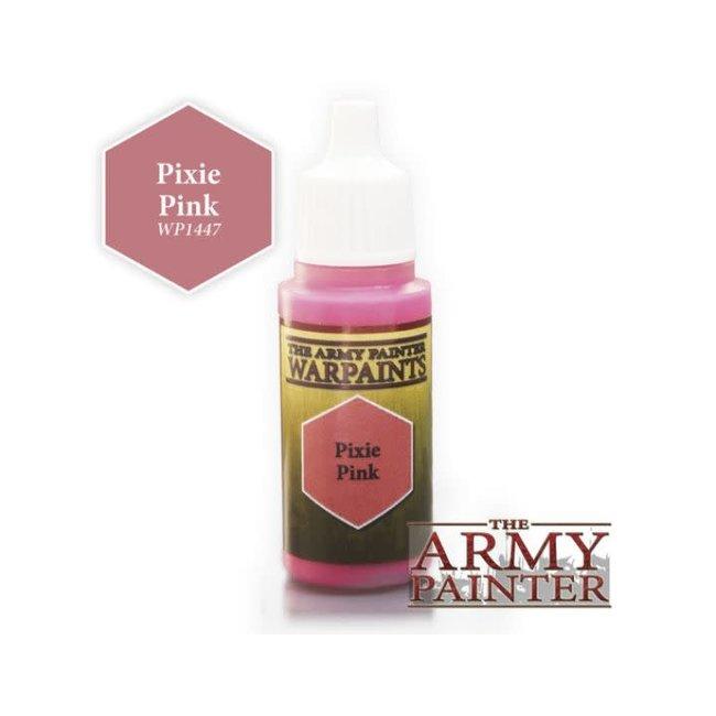 Army Painter Warpaints - Pixie Pink