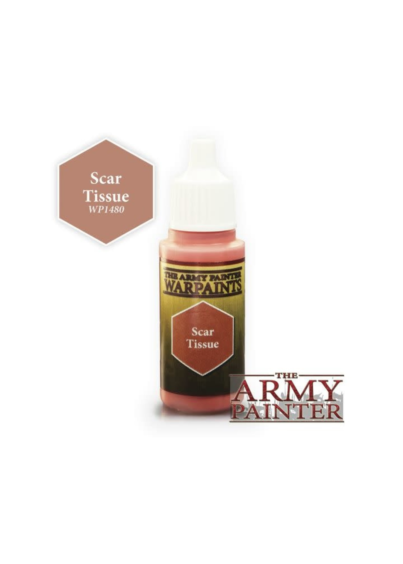 Army Painter Warpaints - Scar Tissue
