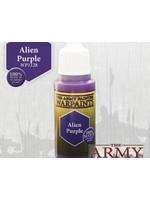 Army Painter Warpaints - Alien Purple